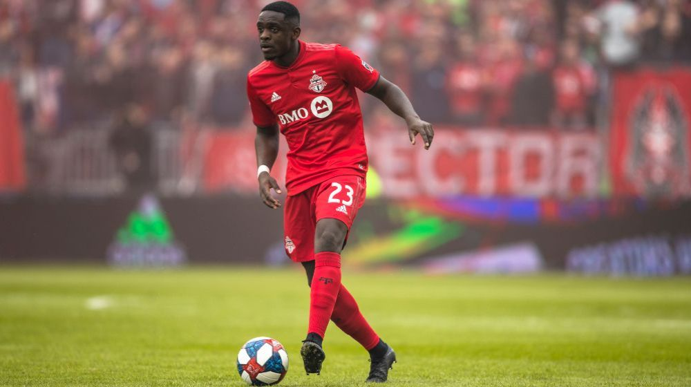 More Info for Toronto FC vs. Columbus Crew SC