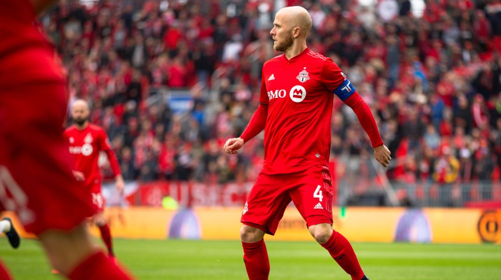 More Info for Toronto FC vs. Orlando City SC