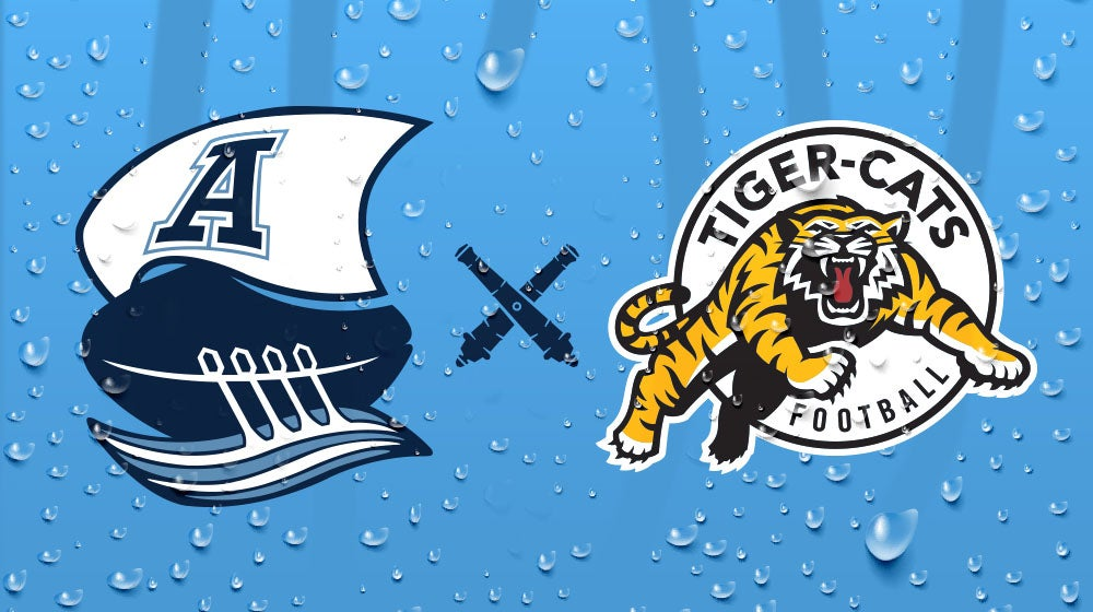 More Info for Toronto Argonauts vs. Hamilton Tiger-Cats