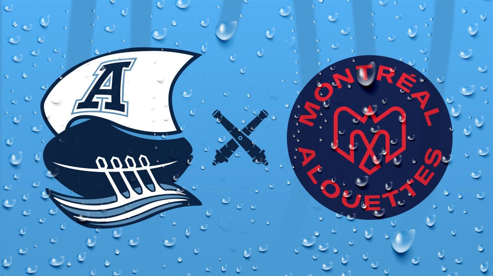 More Info for Toronto Argonauts vs. Montreal Alouettes