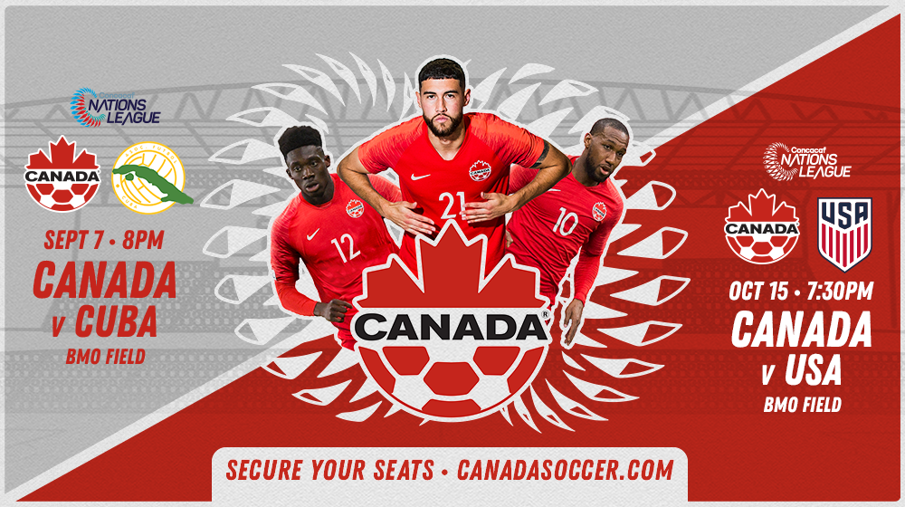 More Info for Canada MNT v Cuba