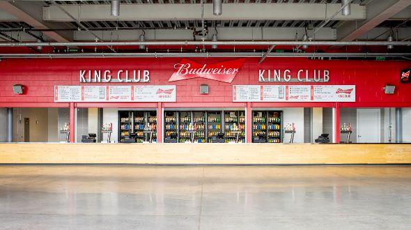 King Club