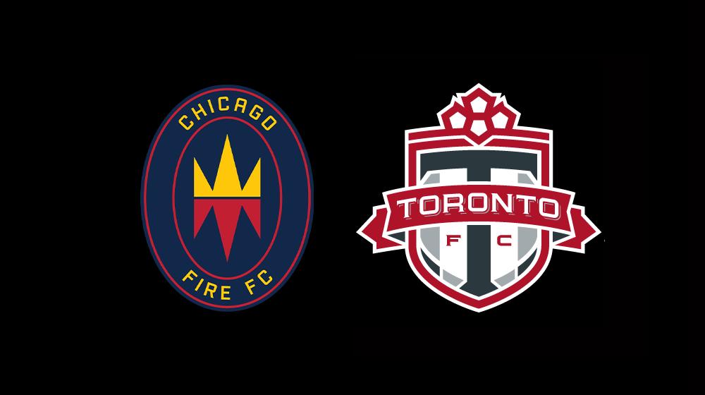 Toronto FC vs. Chicago Fire FC