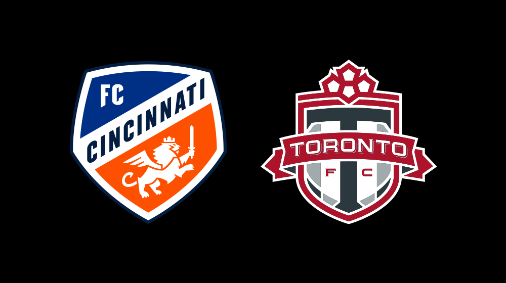 More Info for Toronto FC vs. FC Cincinnati