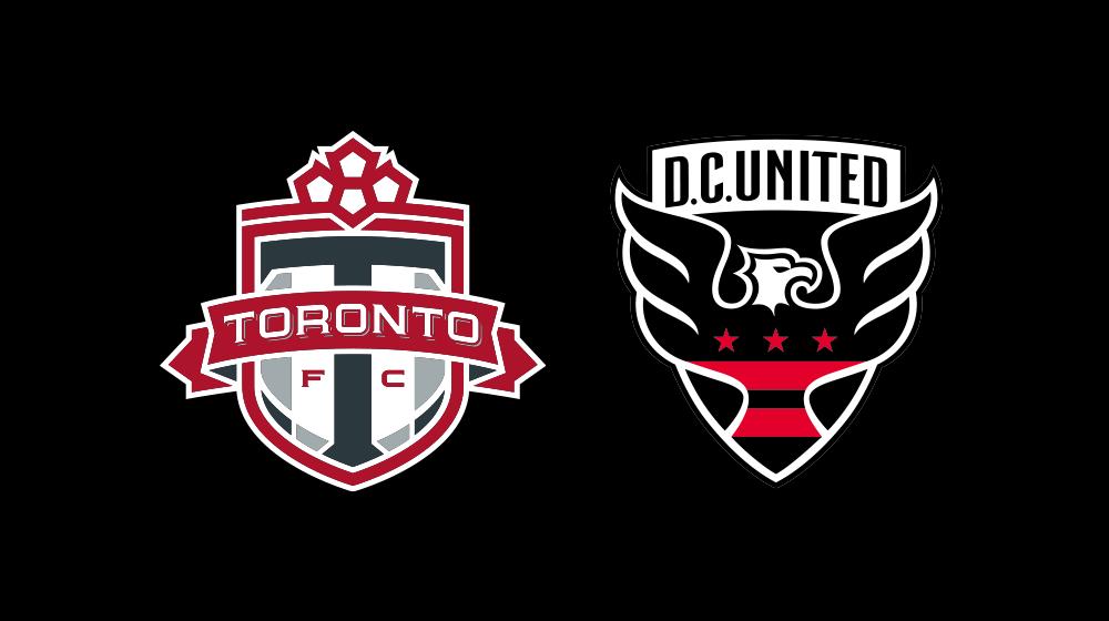 More Info for Toronto FC vs. D.C. United