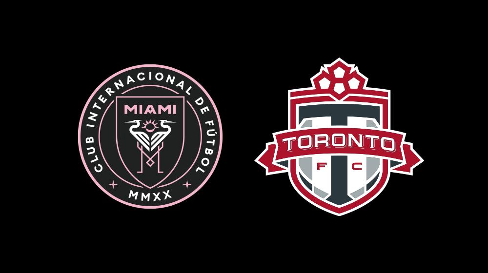 Toronto FC vs. Inter Miami CF