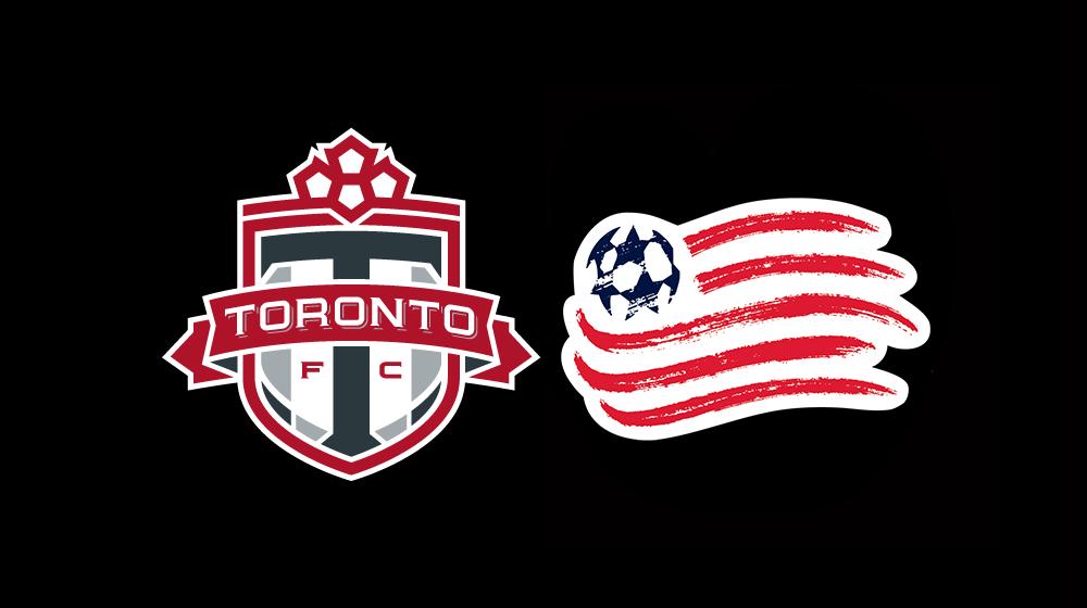 More Info for Toronto FC vs. New England Revolution