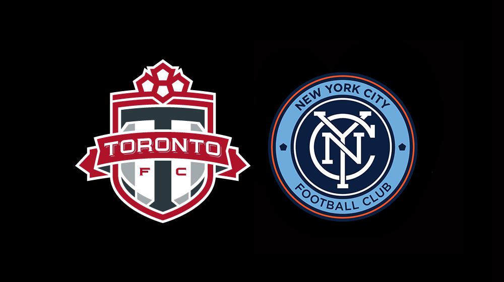 More Info for Toronto FC vs. New York City FC