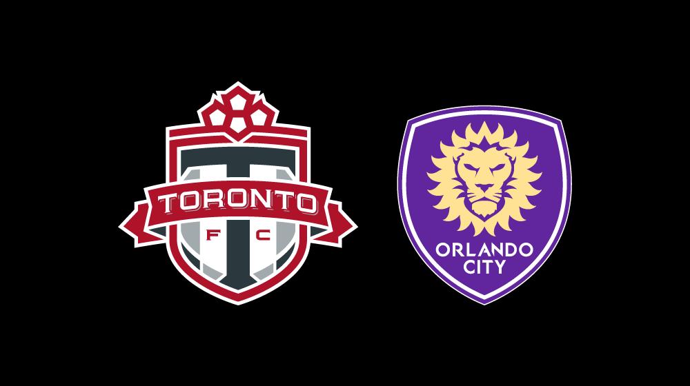 Toronto FC vs. Orlando City SC