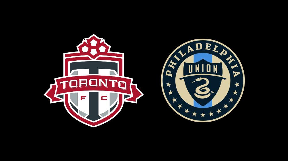 Toronto FC vs. Philadelphia Union